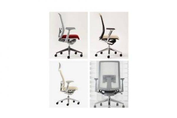 Gemaco Interiors How to choose the right Office Chair