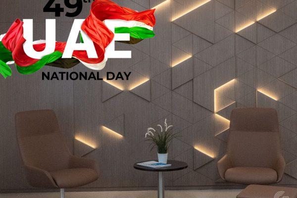 UAE 49th National Day